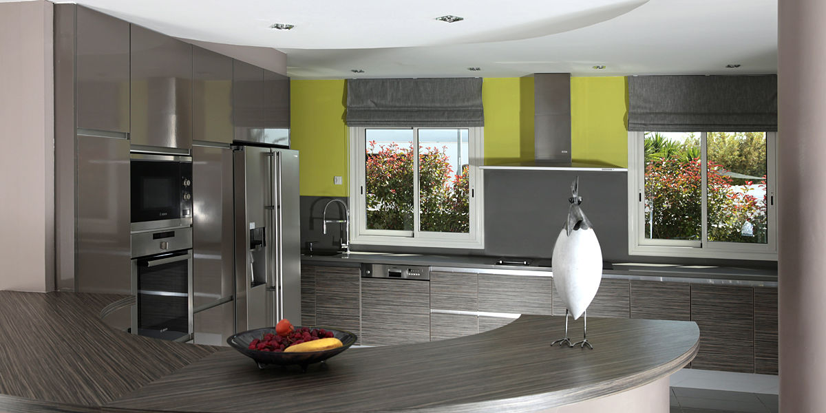 villa terres d 39 oc vacances villa luxe perpignan espaces jour la villa terres d 39 oc. Black Bedroom Furniture Sets. Home Design Ideas
